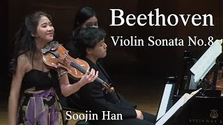 Beethoven violin sonata No.8 -…