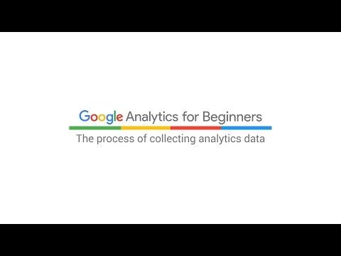 ٢- عملية جمع بيانات التحليلات