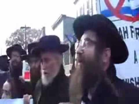 Rabbi Weiss speaking the truth