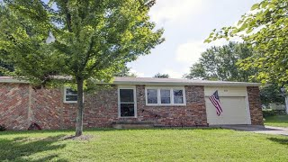 304 North Elmwood Avenue, Republic, MO Presented by Sue Carter Real Estate Group.