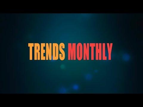 """Gerald Celente - Trends In The News - """"TRENDS MONTHLY: Yellen Speaks Gold Spikes"""" - (3/30/16)"""