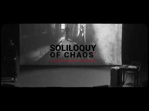 Youtube: VÎRUS«Soliloquy Of Chaos» [TEASER VF]