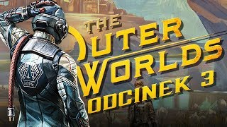 PIONIER - THE OUTER WORLDS (3)