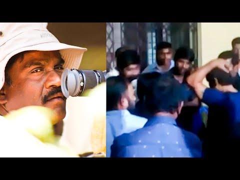 RIP Priyan: Surya, Vishal & Kollywood celebrities pay their Last Respects  TN 339
