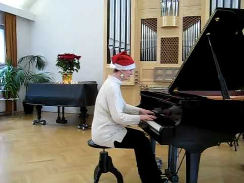 Liszt: In dulci jubilo  / The Sheperds at the Manger /