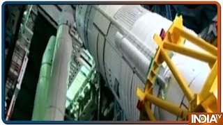 All eyes on ISRO as Chandrayaan-2 set for launch today at 2:43 pm