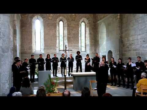 Claudio Monteverdi : Christe, Adoramus te
