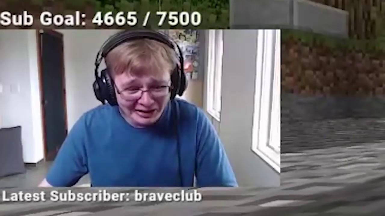 Also habe ich montags in Minecraft gespielt ...  + video