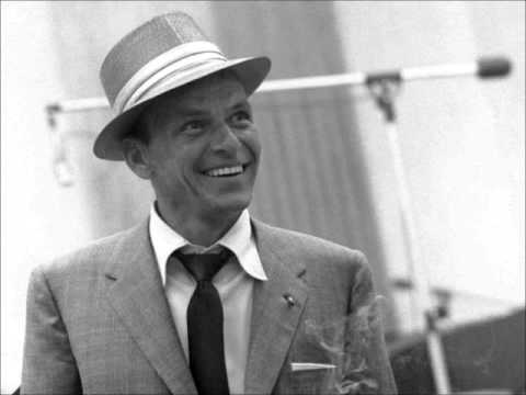 Frank Sinatra - Just In Time