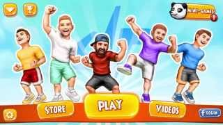 Dude Perfect 2 - Jogo Divertido E Desafiador No Seu /android - Android Zone Blog