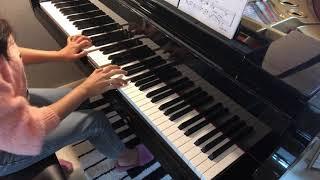 Over The Rainbow Jazz Piano (오버 더 레인보우 피아노)