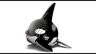 Orca シャチ