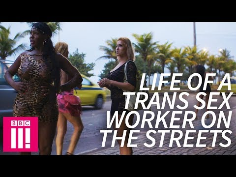 The Trans Sex Worker Struggling With Life On The Street: Stacey Dooley Investigates Mp3