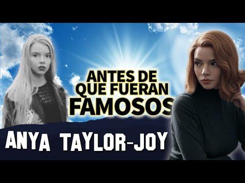 Anya Taylor-Joy |