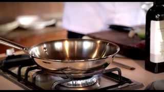 Riverine Beef Thai Beef Salad | Riverine Premium Beef