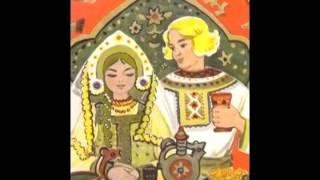 Зимушка-зима (русская народная песня)