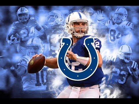Colts 2017 Season Hype Video