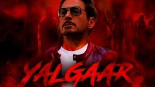 Yalgaar Song ft. Avengers   Ironman  Captain America   Thor  Hulk Natasha  Avengers Music Video 2020