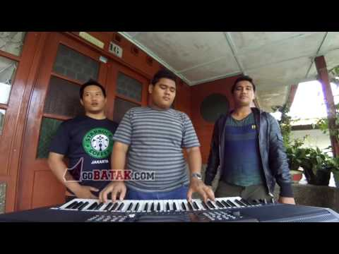 Lagu Batak Holongki Do Hamoraonki   D'Brothers Trio Live Cover Recording