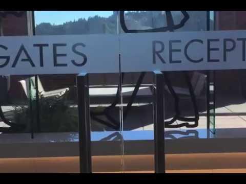 A tour of Portland's K&L Gates