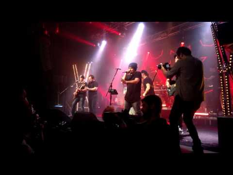 ТНМК і Ніна Матвієнко - Мила (live 25.11.2016 - Київ, Stereo Plaza)