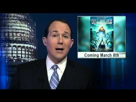 Will Wilder Book Tour - Raymond Arroyo