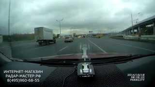 видео Conqueror GX-5000 купить радар-детектор в Москве
