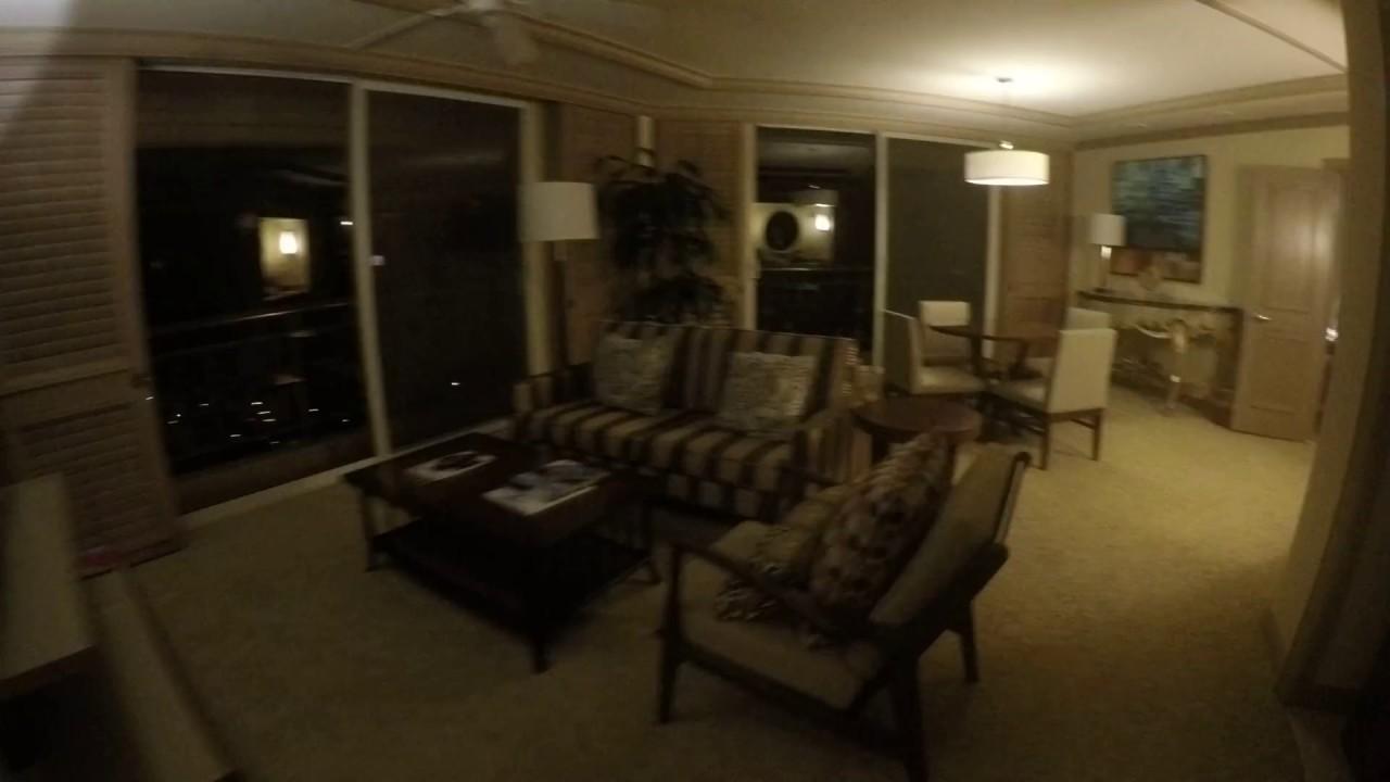 grand wailea suites