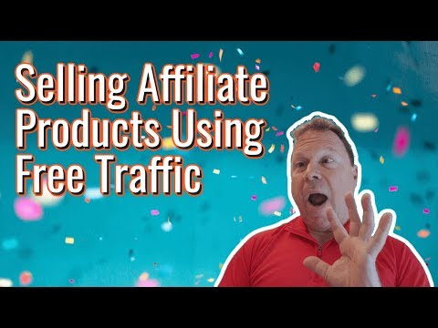 jvZoo -  Selling Affiliate Products Using Free Traffic