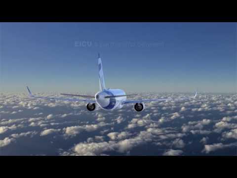 Electronic Flight Bag Interface & Communication Unit