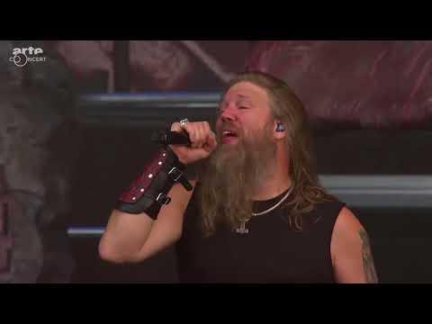 Amon Amarth Live Wacken 2014 HD