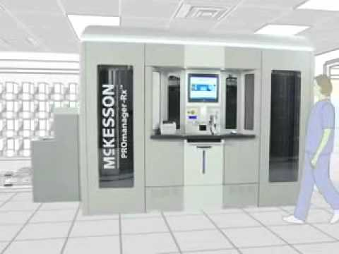 Automated Medication Dispensing Systems Safely Dispenses