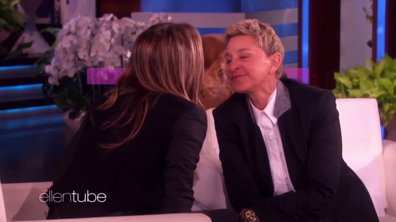 Thank You The Ellen DeGeneres Show for season 17