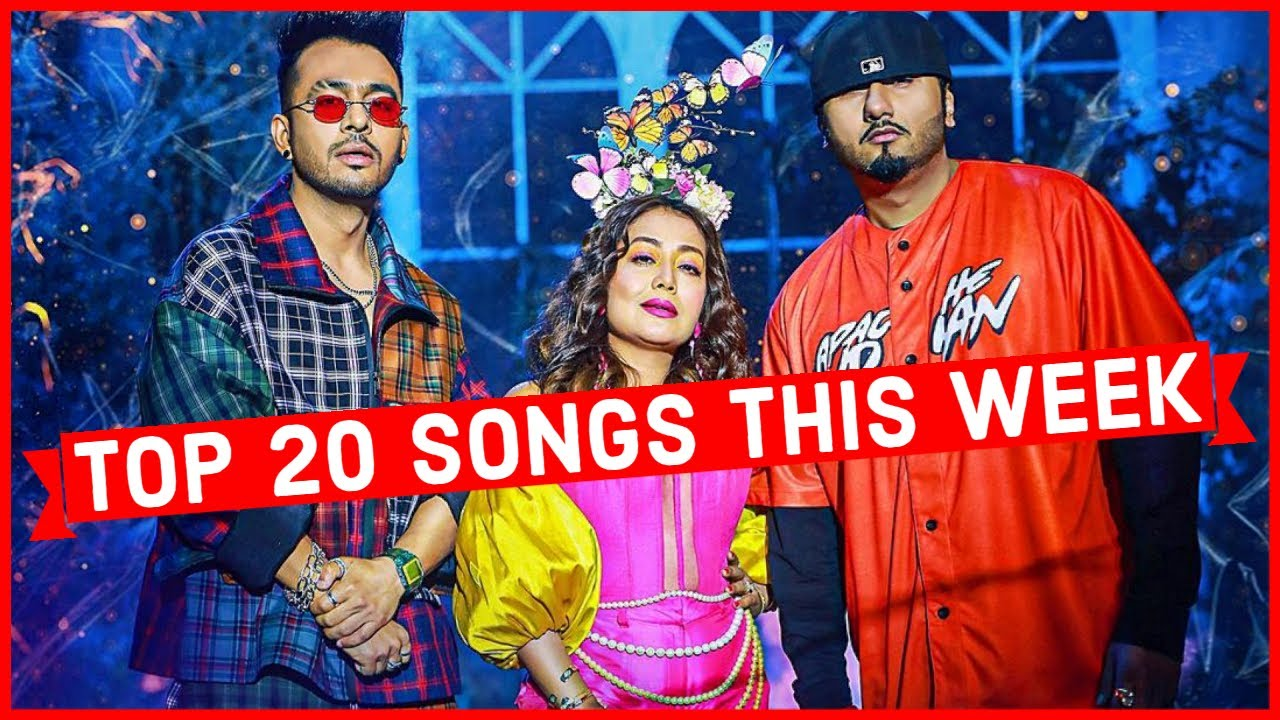 Top 20 Songs This Week Hindi/Punjabi 2021 (September 12)   Latest Bollywood Songs 2021