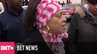 Chicago Mom Devastated After Witnessing Her 2 Sons Shot and Killed at Restaurant Where She Worked