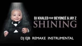 Download lagu DJ Khaled Shining Feat BeyonceJAY Z INSTRUMENTAL MP3