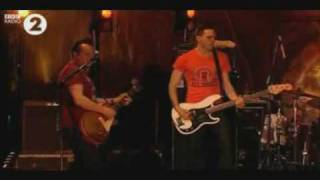 Morrissey - 01 Something Is Squeezing My Skull (BBC Radio 2)