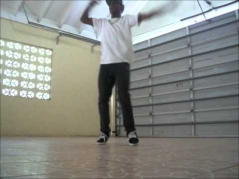 You See Me | Childish Gambino @DonaldGlover | Choreography by Jovaughn McConnell @JMc_Stepz