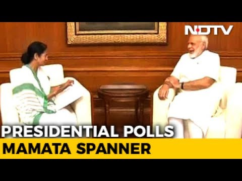 Mamata Banerjee Floats New Formula On President After Meeting PM Modi