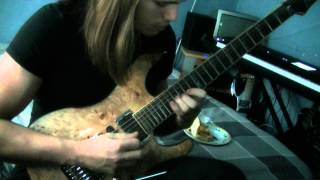 Repeat youtube video JerryC - Canon Rock (cover)