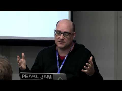 RMAF16: Digital Music Playback: Applications and Endpoints