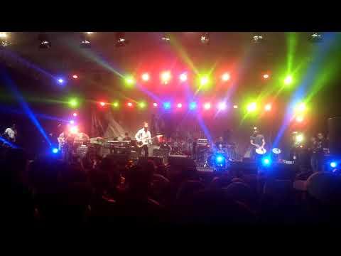 Tony Q Rastafara - Preman Buronan Live Jakarta Peace Concert 2017