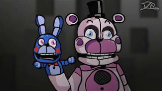 Bon-Bon - Five Nights at Freddy's Sister Location Animation