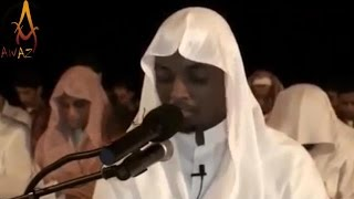 vuclip Quran Recitation Really Beautiful Amazing Crying Surah Al Qiyamah By Sheikh Ibrahim Jabarti  || AWAZ