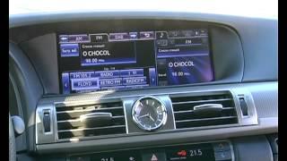 тест-драйв Lexus ls 600 h F Sport