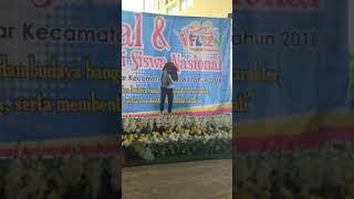 FL 2 SN Batu Aji,  Dari Maranatha, Astrid..