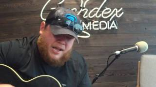 "Luke Combs Sings ""Hurricane"" On The INSIDE TFM Podcast"