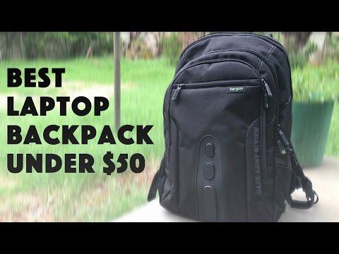 Best Laptop Bag Under 50$ | INDIA