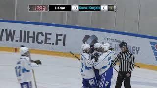 Maalikooste: Häme – Savo-Karjala 2–0