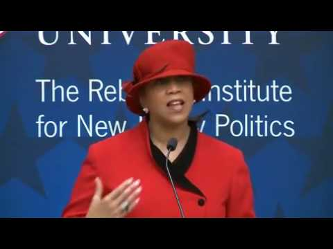 Hon. Sheila Oliver: Governing New Jersey Series - Rebovich Institute for New Jersey Politics